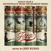 Fargo Year 4 (Soundtrack from the MGM/FXP Series) de Jeff Russo