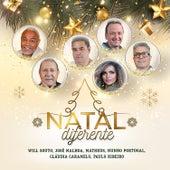 Natal Diferente by Vários Artistas