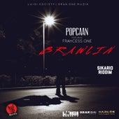 Brawlin by Popcaan