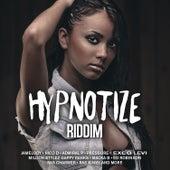 Hypnotize Riddim (Deluxe Version) von Various Artists