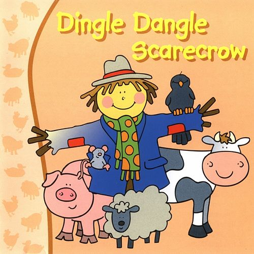 Dingle Dangle Scarecrow by Kidzone