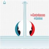 Les contrebasses de Genève by Various Artists