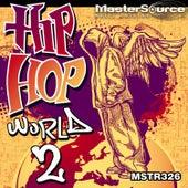 Hip Hop World 2 by Marc Ferrari
