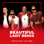 Beautiful Lady (Remix) by Proyecto Uno