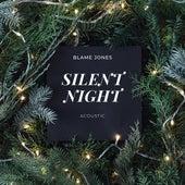 Silent Night (Acoustic) fra Blame Jones