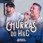 Churras do H&C, Ep. 2 (Ao Vivo) de Henrique e Conrado