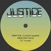 Drifter and Dub 12