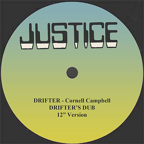 Drifter and Dub 12' Version by Various Artists