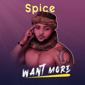 Want More de Spice