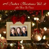 A Creber Christmas, Vol. 2 (Let There Be Peace) by Monique Creber Michelle Creber