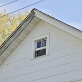 Window up Above von Eugene Tyler Band