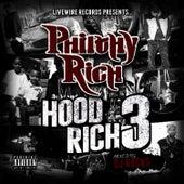 Hood Rich 3 von Philthy Rich