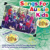 Songs for Aussie Kids by The Goanna Gang