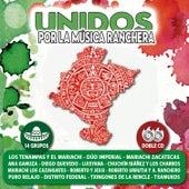 Unidos por la Música Ranchera von German Garcia