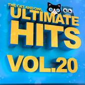 Ultimate Hits Lullabies, Vol. 20 de The Cat and Owl