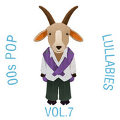 00s Pop Lullabies, Vol. 7 by The Cat and Owl