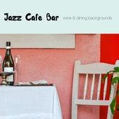 Wine & Dining Backgrounds de Jazz Café Bar