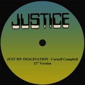 Just My Imagination 12