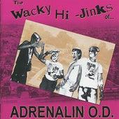 The Wacky Hi-Jinks of... by Adrenalin O.D.