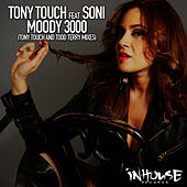 Moody 3000 de Tony Touch