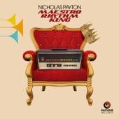 Maestro Rhythm King by Nicholas Payton