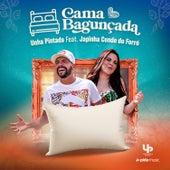 Cama Baguncada (feat. Japinha Conde & Conde do Forró) (Ao Vivo) de Unha Pintada