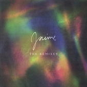 Jaime (The Remixes) by Brittany Howard