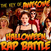 Halloween Rap Battle by The Key of Awesome