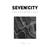 Instrumentals (Vol. 1) by Seven Hills City