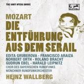 Mozart: Die Entführung aus dem Serail - The Sony Opera House by Heinz Wallberg