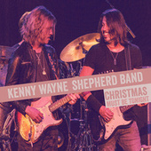 Christmas Must Be Tonight by Kenny Wayne Shepherd