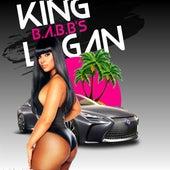 B.A.B.B'S by King Logan