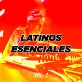 Latinos Esenciales Vol. 1 by Various Artists