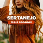 Sertanejo Mais Tocadas 2020 von Various Artists