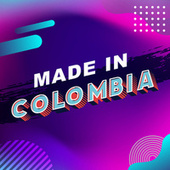 Made in Colombia de Various Artists