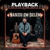 Nasceu Em Belém (Playback) by Israel Salazar