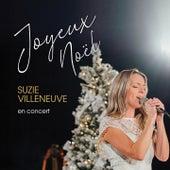 Joyeux Noël (Live) by Suzie Villeneuve