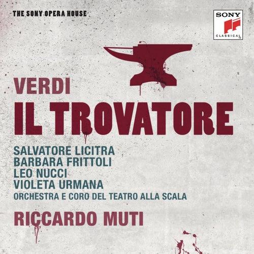 Verdi: Il Trovatore - The Sony Opera House by Riccardo Muti