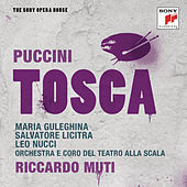 Puccini: Tosca - The Sony Opera House by Riccardo Muti