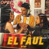 El Faul by SCAF