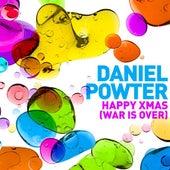 Happy Xmas (War Is Over) de Daniel Powter