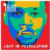 Lost in Translation by Alx Veliz