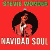 Navidad Soul by Stevie Wonder