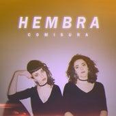 Comisura de Hembra