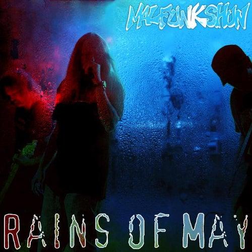 Rains of May - Single by Malfunkshun