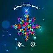 Children's Chorus of Washington Making Spirits Bright von Various Artists