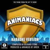 Animaniacs Main Theme (From