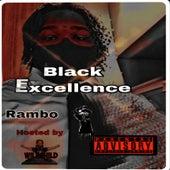 Black Excellence von Rambo