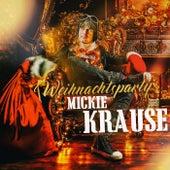 Weihnachtsparty mit Mickie Krause von Mickie Krause
