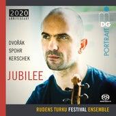 Jubilee von Rudens Turku Festival Ensemble
